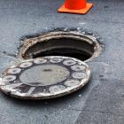 Russell Atchinson was cleaning out a manhole when he was killed. Photo: iStock