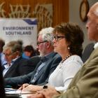 Southland regional councillor Lyndal Ludlow looks to the next steps, as the council ratified its...