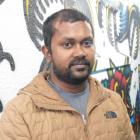Sapumal Wijenayake almost died after a one-punch assault in Queenstown in March 2019. Photo:...