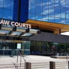 A 40-year-old man will appear in court on Monday facing a charge of arson. Photo: NZH