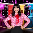 Host Anna Richardson. Photo: Channel 4