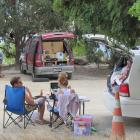 The massive growth in freedom campers has inevitably led to resentment in local communities....