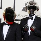 Daft Punk were a duo of Thomas Bangalter and Guy-Manuel de Homem-Christo from France who met at...