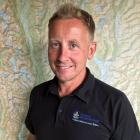 Gets Ready project co-ordinator Craig Gibson and Emergency Management Otago are encouraging...