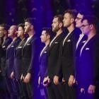 Australian group the Ten Tenors. Photo: Getty Images