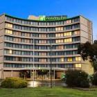 The Holiday Inn at Melbourne Airport. Photo: supplied