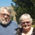Jeff and Margaret Walker have provided decades of service to St John. Photo: Supplied