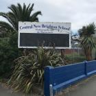 Central New Brighton School. Photo: File
