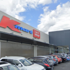 """Anyone who visited Kmart in Botany last Friday or Saturday evening has been upgraded from """"casual..."""