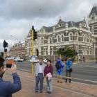 The Dunedin Law Courts have become a tourist drawcard, but what goes on ...