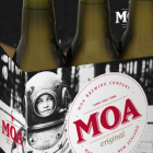 The sale of the brewing business will see Moa Group change its name to Savour and become a...