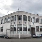 The NHNZ building in Melville St has been sold to a Dunedin company. PHOTO: GREGOR RICHARDSON