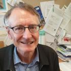 Professor Nick Wilson. Photo: RNZ