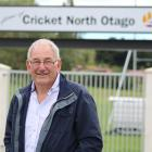 North Otago Cricket Association chairman Peter Cameron reflects on his time with the association...