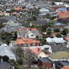 Prices are up and property in some Dunedin suburbs is selling faster than anywhere else in the...