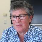Dunedin City Council chief executive Sandy Graham. PHOTO: CRAIG BAXTER