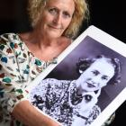 Dunedin woman Sue Walthert, who has now had to cancel two memorial services since her mother died...