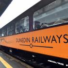 Putting Dunedin Railways Ltd into hibernation has resulted in a loss for the Dunedin City Council...