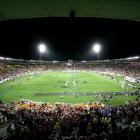 Wellington's Westpac Stadium.