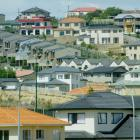 House prices have come under pressure as result of changes to the loan to value to ratio...