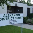 Alexandra District Court. Photo by Lynda van Kempen