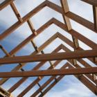 WorkSafe said that during the March last year, the worker was installing attic trusses in the...