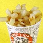 Kiwis love their hot chips - but our local industry is under threat. Photo: File