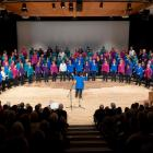 Christchurch City Chorus will present their next show on April 10. Photo: Supplied