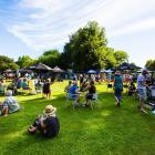 You can explore the flavours and products of the region's artisan producers and growers at the...