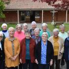 New Zealand Dominican Sisters celebrate the 150th anniversary of the order's arrival in Port...