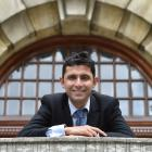 University of Otago Division of Health Sciences associate dean Pacific Dr Xaviour Walker, who is...