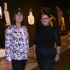 Otago Museum honorary curator dress collection and co-curator of ''Fashion FWD >>...