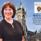 Outgoing University of Otago vice-chancellor Harlene Hayne has delivered her final report to the...