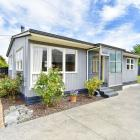 This three bedroom home on Joy St is among a handful of properties for sale in Shirley. Photo:...