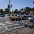 Christchurch City Council will review the infrastructure at the Clyde Rd and Memorial Ave...