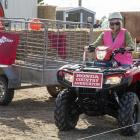 The South Island Agricultural Field Days, founded in 1951, is the oldest show of its kind in New...