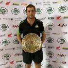 Southland 50/50 sharemilker Sam Hodsell won the title at the FMG Young Farmer of the Year Otago...