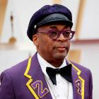 Spike Lee  won the Cannes Grand Prix in 2018 for BlacKkKlansman. Photo: Reuters