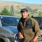 The Forks farm manager Shaun Tauti is a busy man. In addition to managing a 1700ha property near...