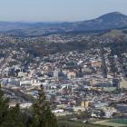 Harcourts Dunedin branch manager Richard Stringer says his agency has 30 buyers lined up for post...