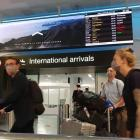 Auckland Airport has been preparing for the bubble by splitting its international terminal into...