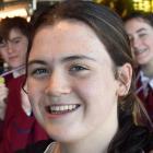 Erika Fairweather
