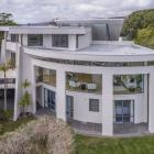 This five bedroom property in Scarborough has a rateable valuation of $2.58 million,...