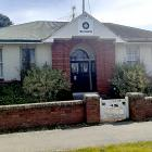 The old St John ambulance station in Darfield could be given away to an organisation that will...