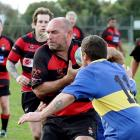 The Christchurch Football Club has mourned the passing of player and administrator Nigel Mahan,...