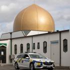 Al Noor Mosque in Christchurch. Photo: File