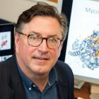 Professor Kurt Kraus. Photo: ODT files