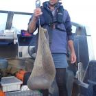 Without the help of Contact Energy eel fisherman Tony Hishon, native and threatened longfin eels...