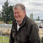 Jim Thomson. Photo: Supplied
