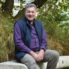 The Rev Dr Wayne Te Kaawa. PHOTO: ODT FILES